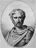 Portrait de Plinius